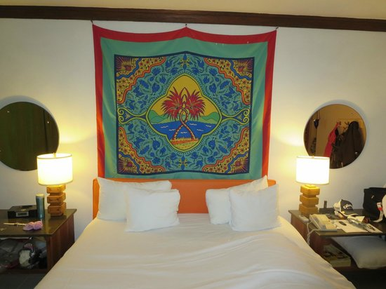 Couples Negril : Inside Room