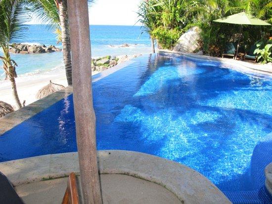 Playa Escondida : Pool