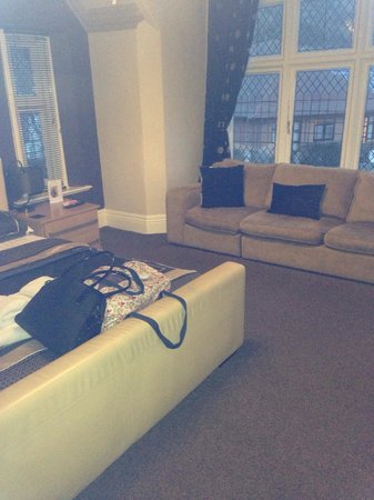 The Clontarf Hotel: Beautiful :)