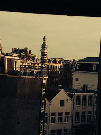 Park Hotel Amsterdam: Amazing