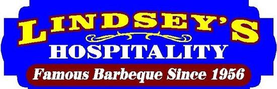 Lindsey's Hospitality: Lindsey Logo