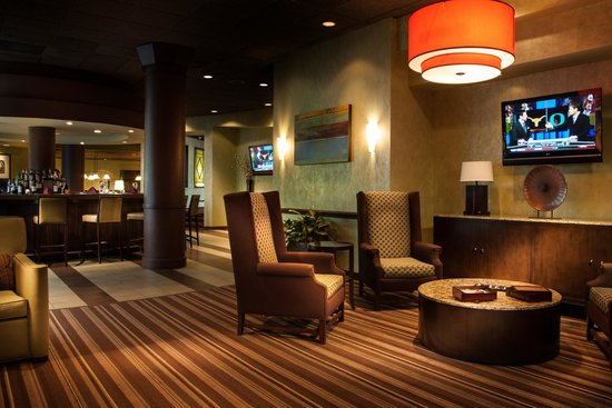 Ten Bar Amp Lounge Picture Of Wyndham Houston West Energy