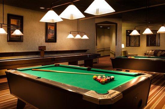 Ten Bar Amp Lounge Billiards Amp Shuffleboard Picture Of