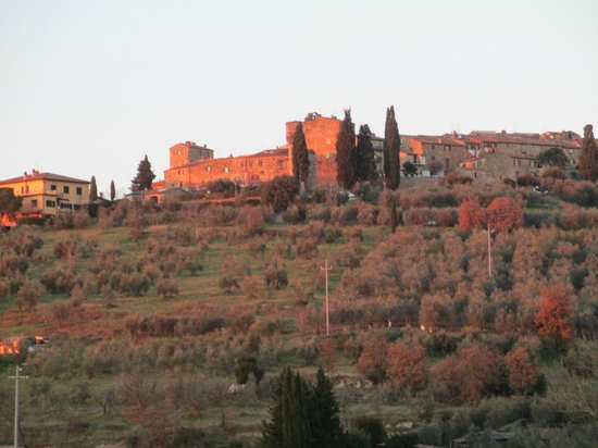 Agriturismo Molinuzzo: San Donato