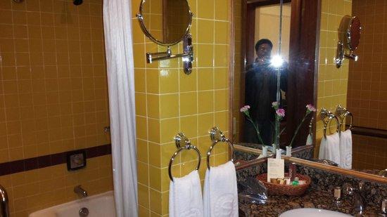 Sheraton Xi'an Hotel: Room