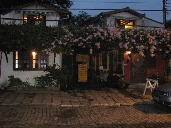 Cesar Apartamentos: A pousada