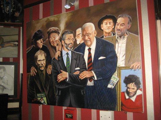 Bittles Bar: Ian & Gerry