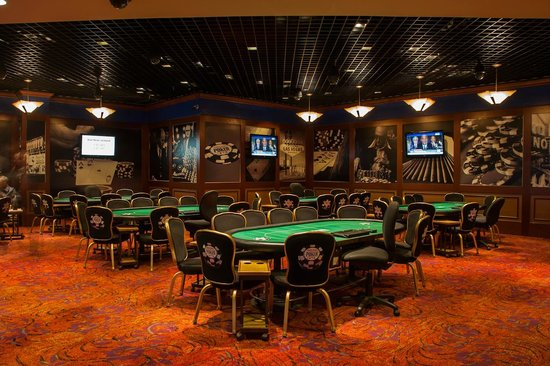 restaurants in atlantic city hotel and casinos