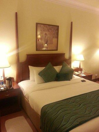 Park Prime Hotel Jaipur : Hotel Room