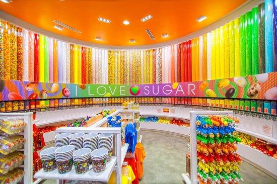 I Love Sugar (Myrtle Beach)