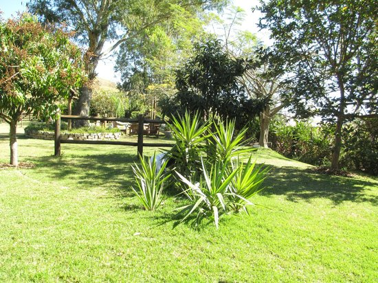 Celeiro do Gutto: Jardim2