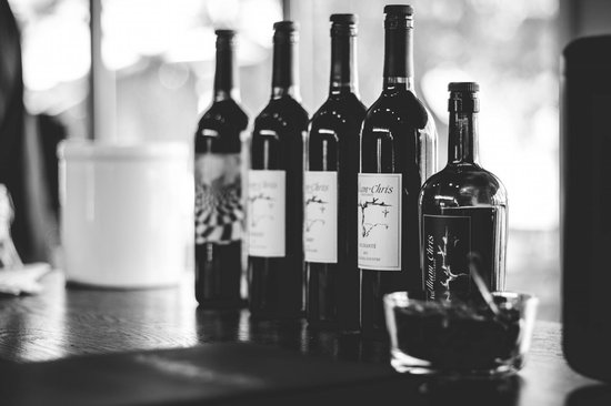 Heart of Texas Wine Tours : Fantastic wines