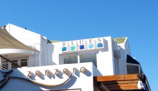 Blues Beach House