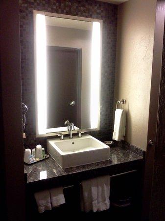 Menominee Casino Resort : Nice