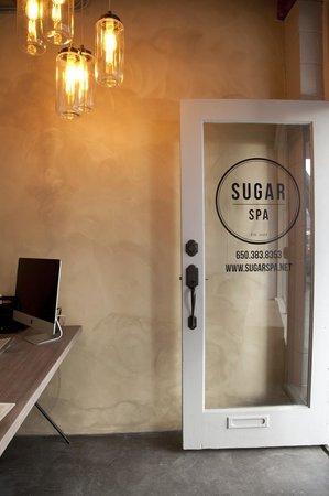 Sugar Spa