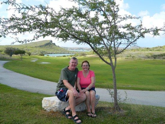 Santa Barbara Beach & Golf Resort, Curacao : Serenity