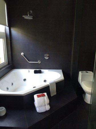 Winery Boutique Hotel : Bathroom