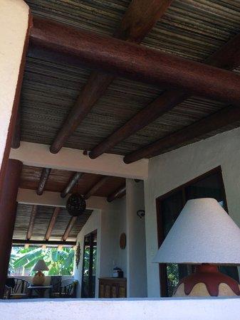 Carlo Scuba: los bungalows están en excelentes condiciones, súper lindos