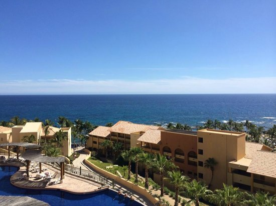 Grand Fiesta Americana Los Cabos All Inclusive Golf & Spa: View from the room