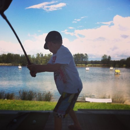 Hydro Golf and Putt Putt Port Macquarie