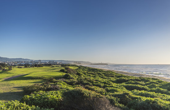 The 19th at Wollongong Golf Club