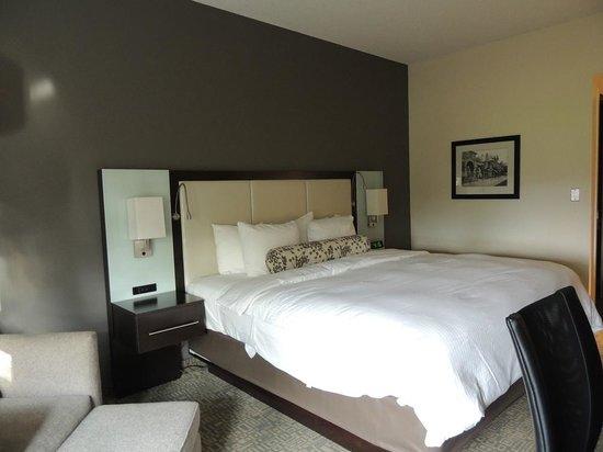 Kellogg Conference Hotel at Gallaudet University: Quarto