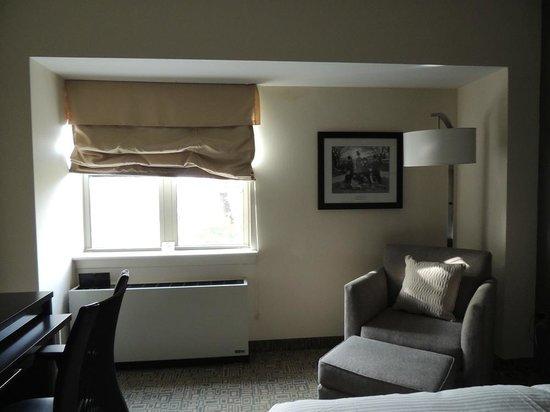 Kellogg Conference Hotel at Gallaudet University : Quarto