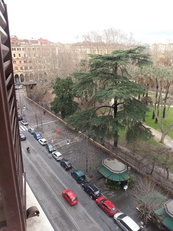 Orazia酒店照片