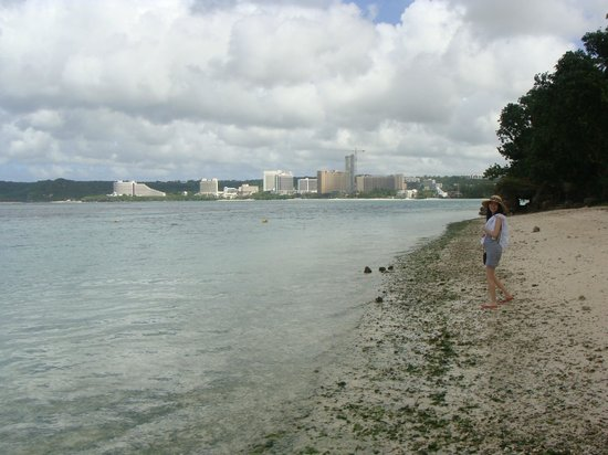 Pacific Islands Club Guam : PIC