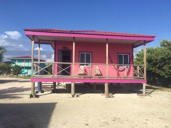 Yok Ha Resort: Adorable bungalow