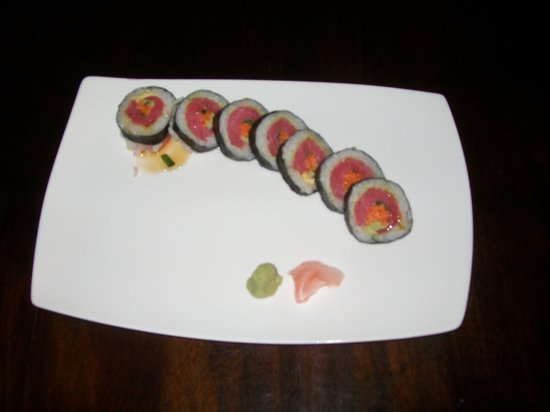 Sushi Los Amigos: Add a new name