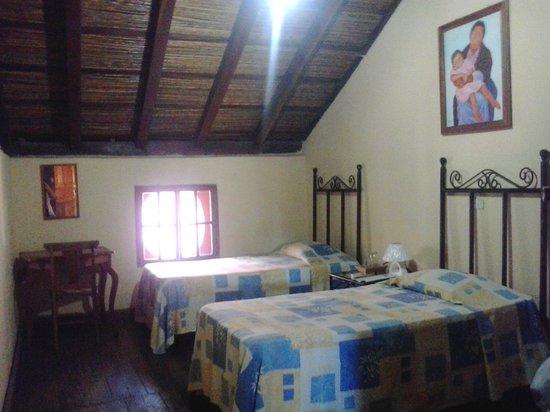 Casa San Martin: Habitación doble