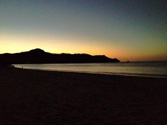 Playa Brasilito: Playa Concha