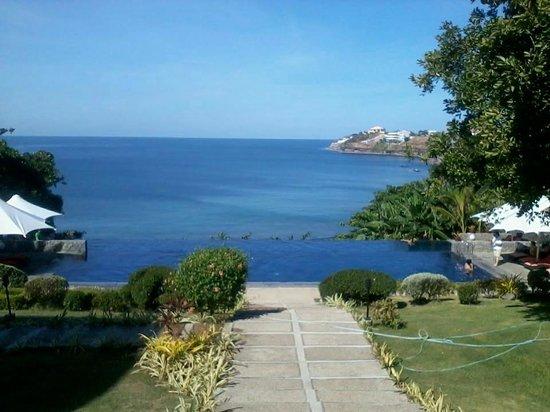 Club Punta Fuego: Beach View #3