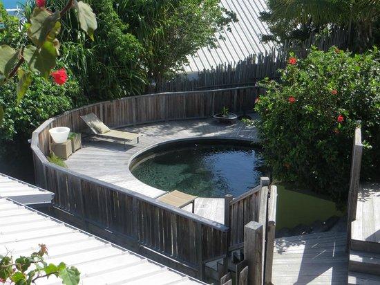 Karibuni Lodge : Pool