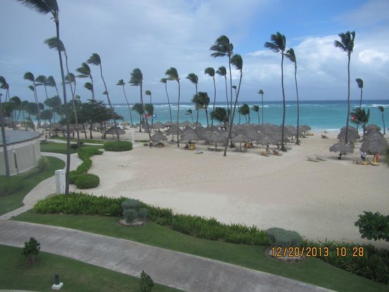 Iberostar Grand Hotel Bavaro: Beach area