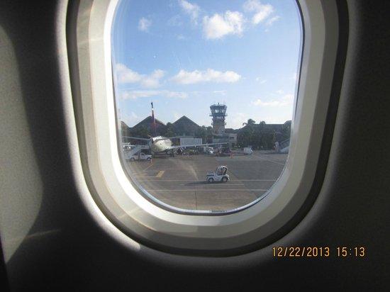 Iberostar Grand Hotel Bavaro: Leaving Punta Cana