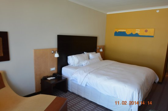 The Westin Cape Town: Room 1230