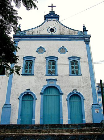 Matriz Do Sagrado Coracao De Jesus