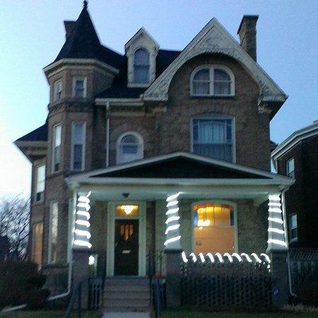 Casa di Luci: House of Light