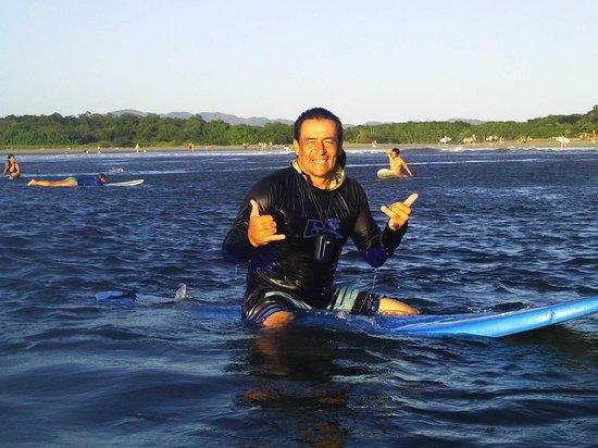 Pablo Surf School