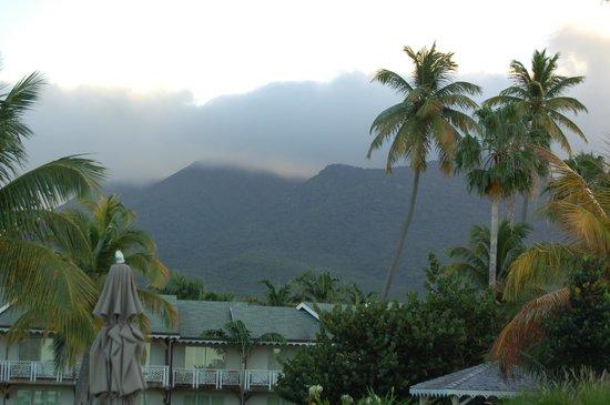 Four Seasons Resort Nevis, West Indies : Resort