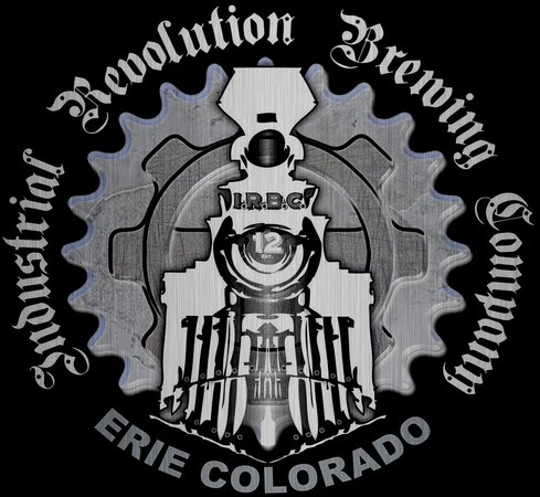 The Industrial Revolution Brewing Company