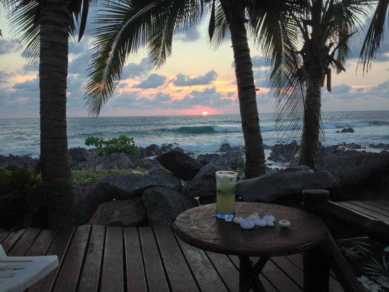 Merece Tus Suenos: Sunsets here are fantastic