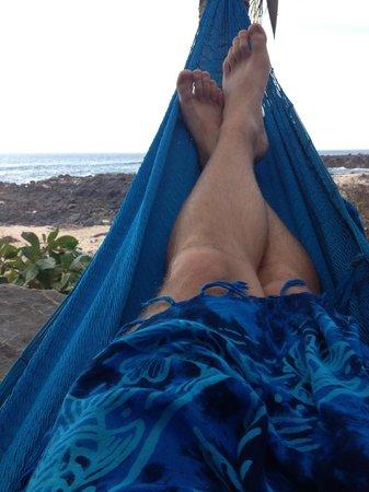 Merece Tus Suenos: Extreme relaxation