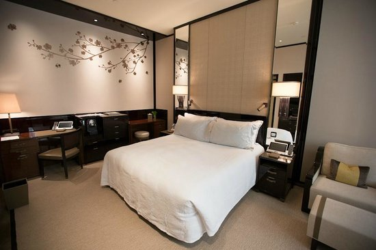 The Peninsula Hong Kong : Room on level 3