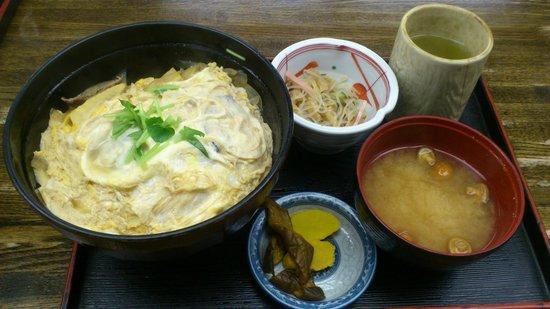 Fukagawa Iseya