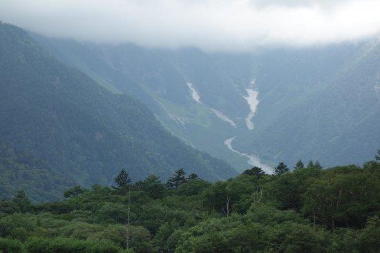 Kamikochi: 景色