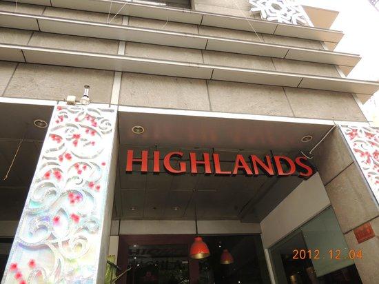 Ho Chi Minhstad, Vietnam: rasa kopi yang lezzatto
