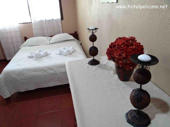 Hotel de Montaña El Pelicano: Habitacion Junior